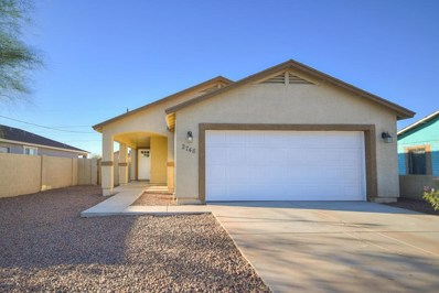 2746 E Pueblo Avenue, Phoenix, AZ 85040 - MLS#: 5783602