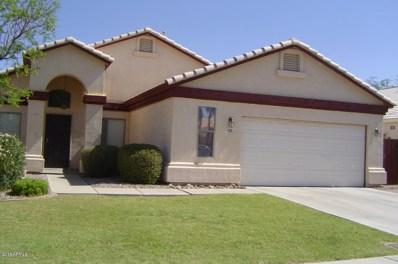 8136 W Laurel Lane, Peoria, AZ 85345 - MLS#: 5783651