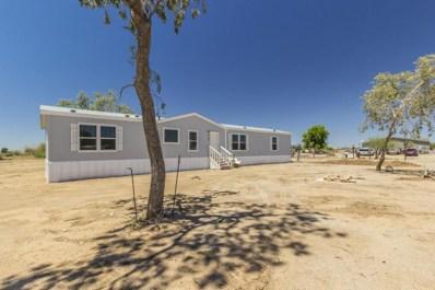 27860 N Denver Hill Drive, Wittmann, AZ 85361 - MLS#: 5783661