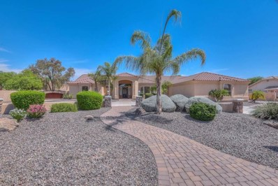 9602 W Camino De Oro --, Peoria, AZ 85383 - MLS#: 5783662