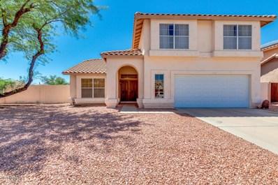 11024 S Desert Lake Drive, Goodyear, AZ 85338 - MLS#: 5783685