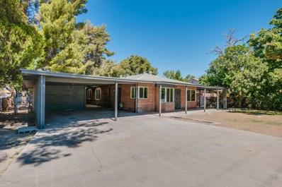 8710 N 7TH Avenue, Phoenix, AZ 85021 - MLS#: 5783686