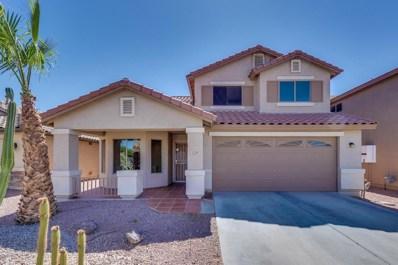 21392 N Van Loo Drive, Maricopa, AZ 85138 - MLS#: 5783691