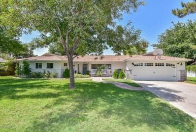 534 W El Camino Drive, Phoenix, AZ 85021 - MLS#: 5783712