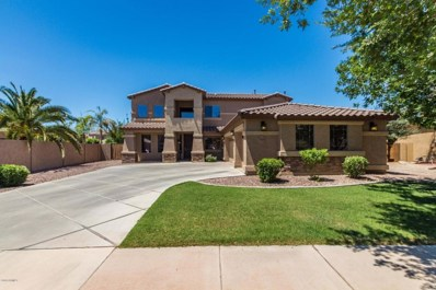 21838 S 185TH Place, Queen Creek, AZ 85142 - MLS#: 5783716
