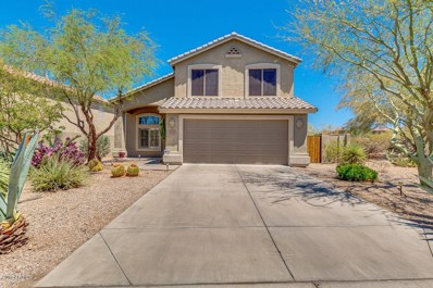 4522 E Cox Court, Cave Creek, AZ 85331 - MLS#: 5783747
