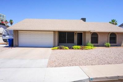 1110 W Stottler Drive, Chandler, AZ 85224 - MLS#: 5783775