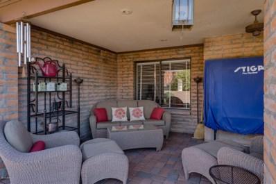 4302 E Onyx Avenue, Phoenix, AZ 85028 - MLS#: 5783776