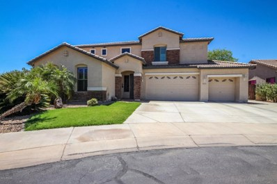 14231 W Windward Avenue, Goodyear, AZ 85395 - MLS#: 5783785
