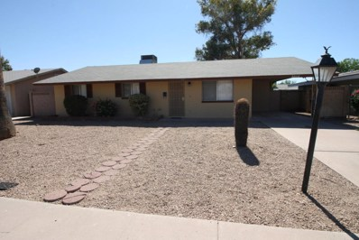3502 S Shafer Drive, Tempe, AZ 85282 - MLS#: 5783795