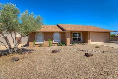 1702 W Mohawk Lane, Phoenix, AZ 85027 - MLS#: 5783822