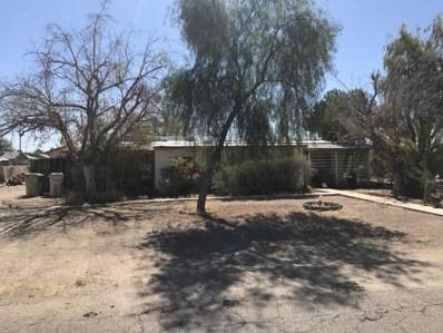 15811 N 66TH Avenue, Glendale, AZ 85306 - MLS#: 5783830