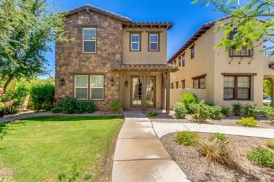 3510 E Lakewood Parkway Unit 106, Phoenix, AZ 85048 - MLS#: 5783880