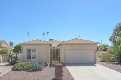 26426 S Brentwood Drive, Sun Lakes, AZ 85248 - MLS#: 5783897
