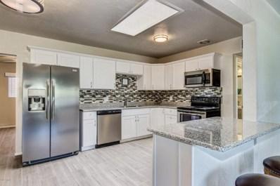 817 N 28TH Street, Phoenix, AZ 85008 - MLS#: 5783906