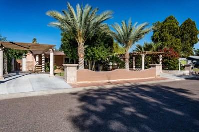 4328 E Cheery Lynn Road, Phoenix, AZ 85018 - #: 5783964