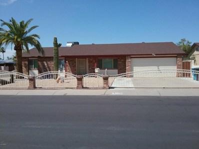 6730 W Catalina Drive, Phoenix, AZ 85033 - MLS#: 5783976