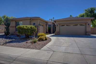 4617 S Buckskin Way, Chandler, AZ 85249 - MLS#: 5783988