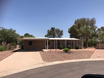 26009 S Cactus Court, Sun Lakes, AZ 85248 - MLS#: 5783990