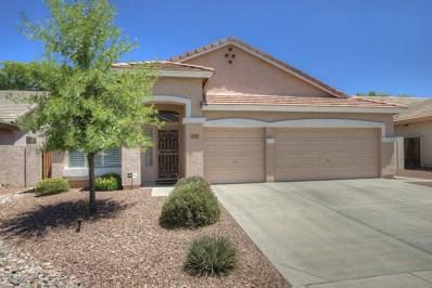 6762 W Bronco Trail, Peoria, AZ 85383 - MLS#: 5784019