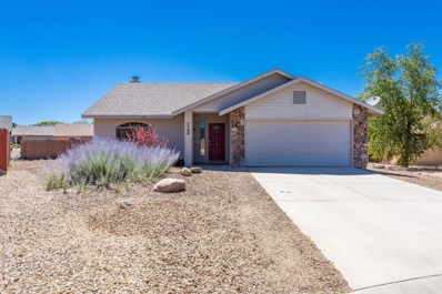 7344 E Scenic Way, Prescott Valley, AZ 86315 - MLS#: 5784085