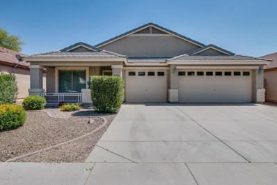 1305 E Baker Drive, San Tan Valley, AZ 85140 - MLS#: 5784108