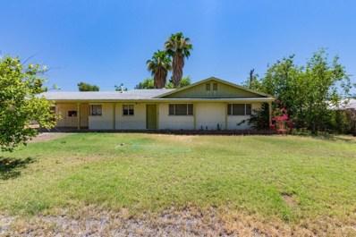 3825 N 35TH Street, Phoenix, AZ 85018 - MLS#: 5784110