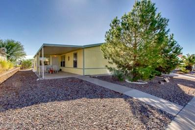 3815 N Montana Avenue, Florence, AZ 85132 - MLS#: 5784116