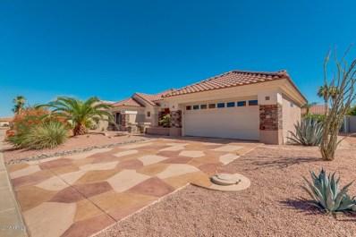 15409 W Sentinel Drive, Sun City West, AZ 85375 - MLS#: 5784154