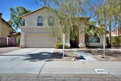 4502 E Blanche Drive, Phoenix, AZ 85032 - MLS#: 5784166