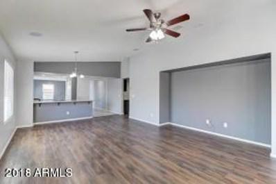18424 W Getty Drive, Goodyear, AZ 85338 - MLS#: 5784171