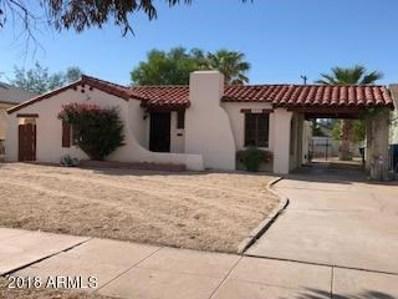 1533 E Brill Street, Phoenix, AZ 85006 - MLS#: 5784183
