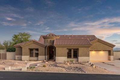 10885 E Meadowhill Drive, Scottsdale, AZ 85255 - MLS#: 5784195