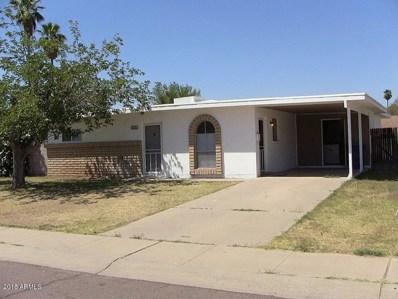 1226 W Hermosa Drive, Tempe, AZ 85282 - MLS#: 5784199
