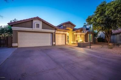 510 N Yucca Street, Chandler, AZ 85224 - MLS#: 5784209