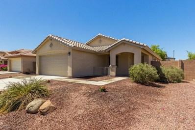 25570 W St Catherine Avenue, Buckeye, AZ 85326 - MLS#: 5784213
