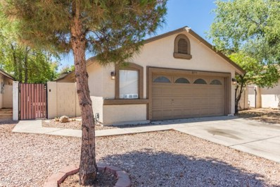 3711 W Villa Theresa Drive, Glendale, AZ 85308 - MLS#: 5784227