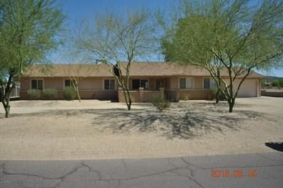 4938 W Saguaro Park Lane, Glendale, AZ 85310 - MLS#: 5784231
