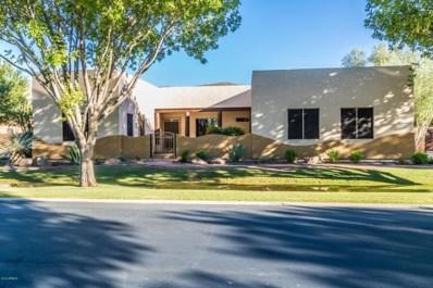 2815 E Desert Lane, Phoenix, AZ 85042 - MLS#: 5784232