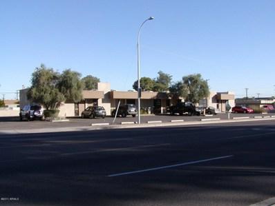 6245 N 35TH Avenue Unit 05, Phoenix, AZ 85017 - MLS#: 5784235