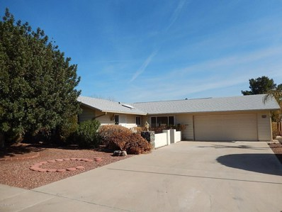 16401 N Desert Holly Drive, Sun City, AZ 85351 - MLS#: 5784265