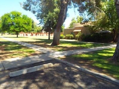 600 S Dobson Road Unit 181, Mesa, AZ 85202 - MLS#: 5784291