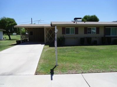 11037 N Coggins Drive, Sun City, AZ 85351 - MLS#: 5784353