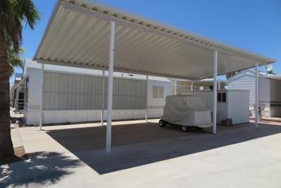 3710 S Goldfield Road, Apache Junction, AZ 85119 - MLS#: 5784357