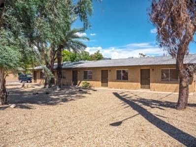 6201 N 23RD Avenue, Phoenix, AZ 85015 - MLS#: 5784371