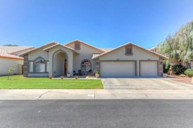 831 W San Mateo Drive, Gilbert, AZ 85233 - MLS#: 5784390