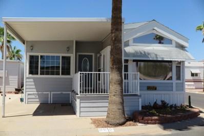 3710 S Goldfield Road Unit 389, Apache Junction, AZ 85119 - MLS#: 5784392