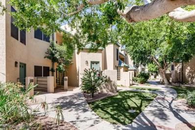 101 N 7TH Street Unit 160, Phoenix, AZ 85034 - MLS#: 5784394