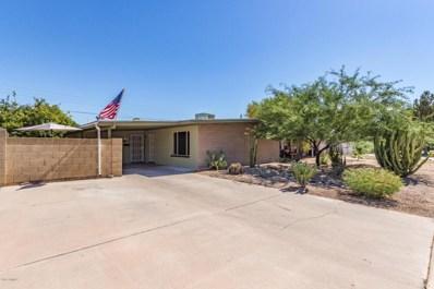 1415 E Alameda Drive, Tempe, AZ 85282 - MLS#: 5784397