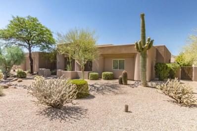 6912 E Burnside Trail, Scottsdale, AZ 85266 - MLS#: 5784411